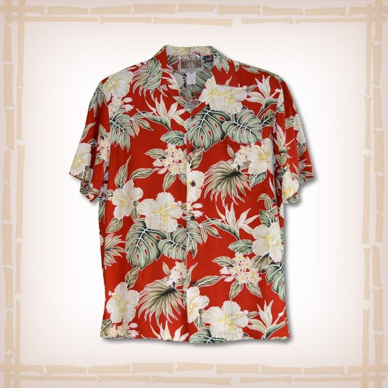 kalaheo shirts